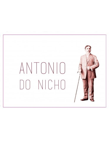 copy of Antonio do Nicho