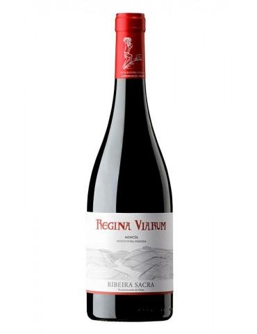 Regina Viarum Mencía