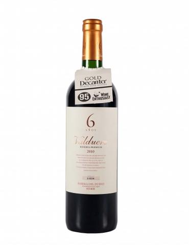 Valduero `6 Años`Reserva...