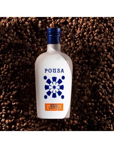 Pousa `Licor Café de Galicia`