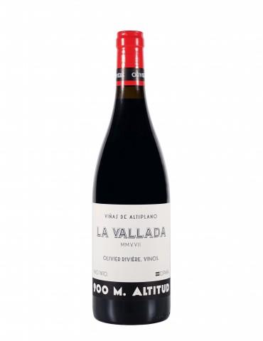 La Vallada
