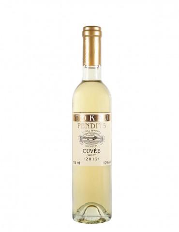 Tokaji Pendits Cuvée 37,5 cl.