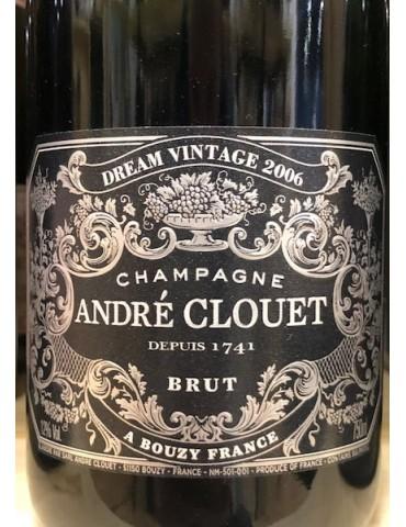 André Clouet Dream Vintage...