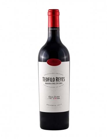 Teófilo Reyes Reserva