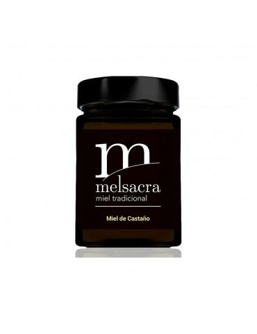 Miel monofloral de Castaño