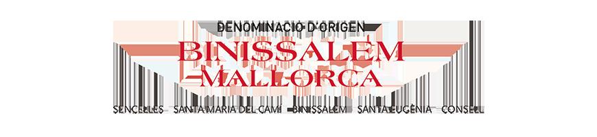 D.O. Binisalem-Mallorca