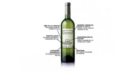 ¿Sabemos leer una etiqueta de vino?